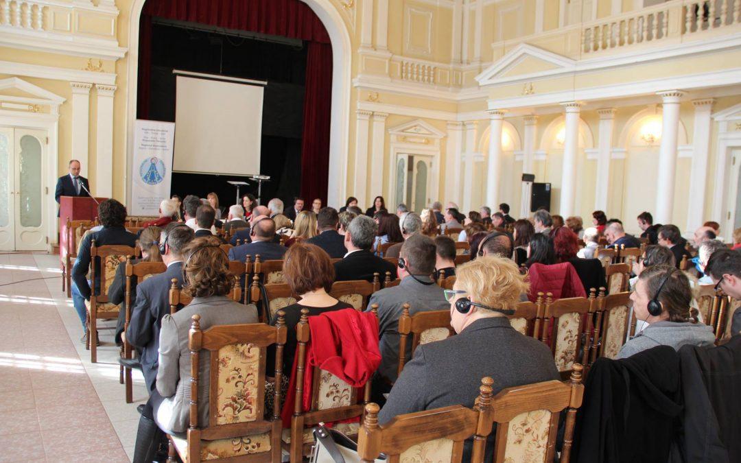 Egy hatalmas lépés előtt: Partnerkereső Fórum Komáromban