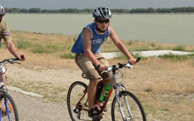 Vypracovanie projektových dokumentácií pre napojenie miest Šaľa a Nové Zámky na medzinárodnú cyklotrasu EUROVELO 6